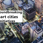 10 groundbreaking smart cities initiatives